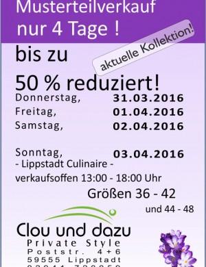 musterteilverkauf_aufm